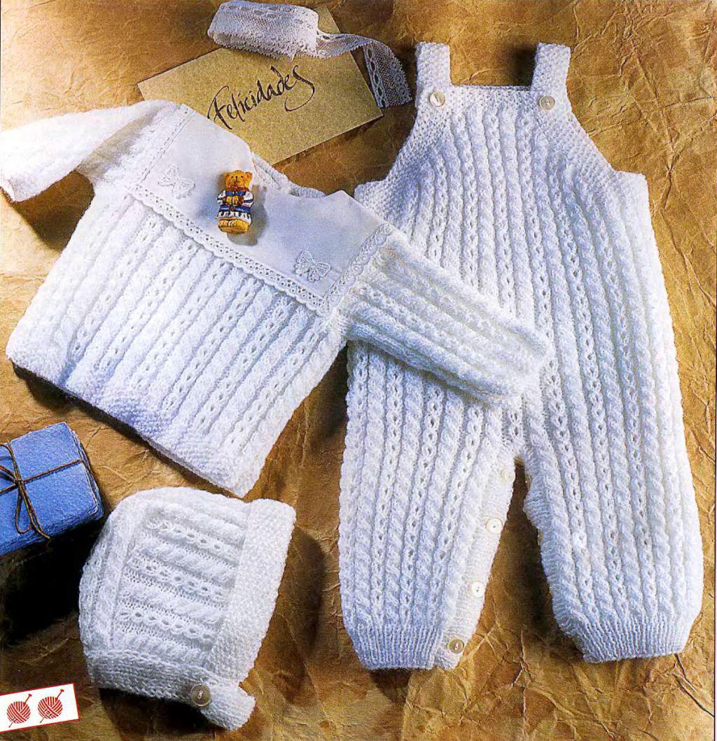 Вязание одежды просто
